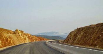 Άκτιο – Αμβρακία: Κυκλοφοριακές ρυθμίσεις για την παράδοση του τμήματος του νέου Αυτοκινητοδρόμου