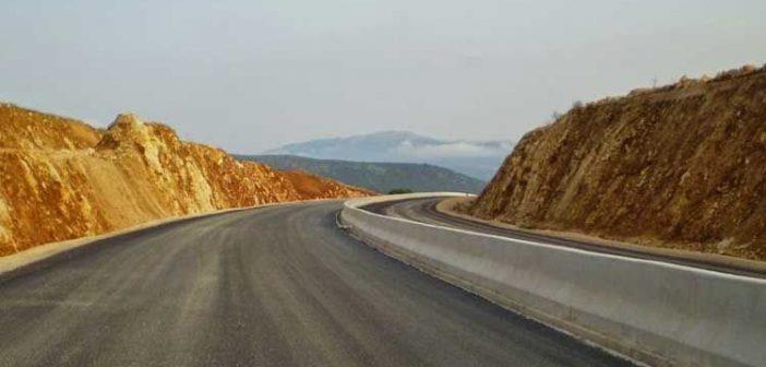 Αποσφραγίζονται οι προσφορές για την διπλή οδική σύνδεση Λευκάδας – Αμβρακίας Οδού