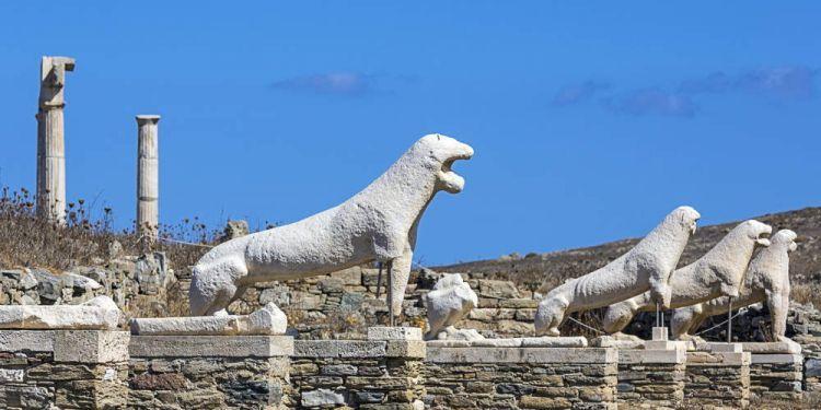 Νάσος Βαφείδης: Η κλιματική αλλαγή απειλεί Ελληνικά Μνημεία