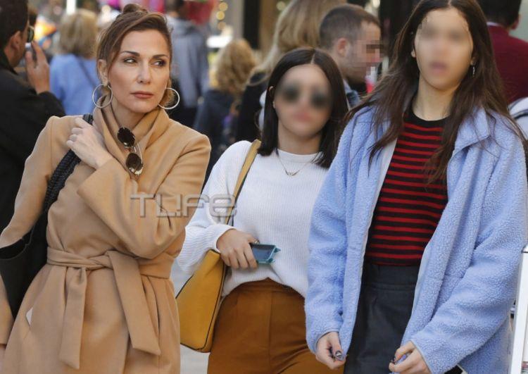 Δέσποινα Βανδή – Μελίνα Νικολαΐδη: Μαμά και κόρη είναι αχώριστες! Οι βόλτες τους στα νότια προάστια (ΔΕΙΤΕ ΦΩΤΟ)