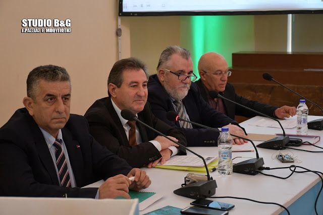 Ο Πανελλήνιος Σύνδεσμος Αγροτικών Φωτοβολταϊκών πραγματοποίησε την Γενική του Συνέλευση στο Ναύπλιο (ΔΕΙΤΕ ΦΩΤΟ)