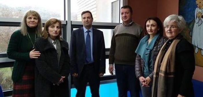 Επίσκεψη του Εισαγγελέα Πρωτοδικών Αγρινίου στην ΕΛΕΠΑΠ (ΦΩΤΟ)
