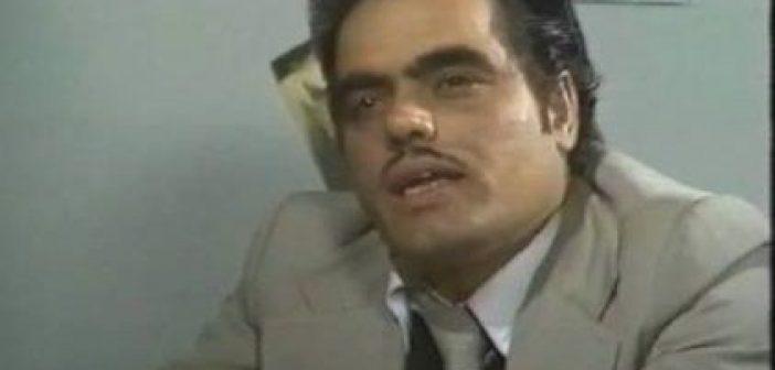 Πέθανε ο ηθοποιός Γιάννης Ευδαίμων