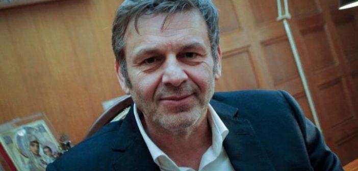 Γκλέτσος τέλος και επίσημα – Δεκτή η παραίτησή του