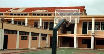 Δυτική Ελλάδα: Κλειστά τα σχολεία της Κεφαλλονιάς λόγω καιρού