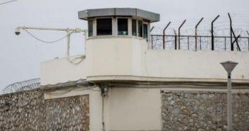 Κορωνοϊός: Εντοπίστηκε κρούσμα στις φυλακές Κορυδαλλού