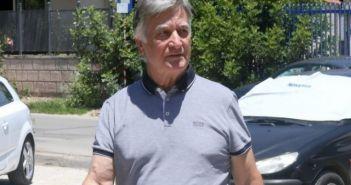 Κωστούλας: «Είμαι σίγουρος πως ο Κομπότης επηρέασε τον Κάμπαξη που είχε διαιτητεύσει αγώνα του Παναιτωλικού»