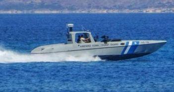Δυτική Ελλάδα: Στην Κυλλήνη 62 παράτυποι μετανάστες – Εντοπίστηκαν σε ιστιοπλοϊκό σκάφος στην Καλογριά – Μεταξύ τους και 13 παιδιά! (ΦΩΤΟ)