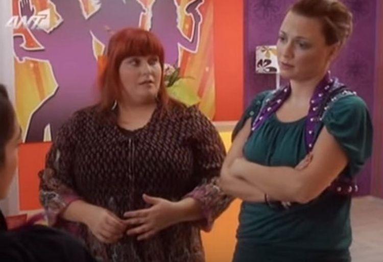 Δήμητρα Κολλά: Πώς είναι σήμερα η «Γιώτα» από την τηλεοπτική σειρά «Λίτσα.com»; (ΔΕΙΤΕ ΦΩΤΟ)