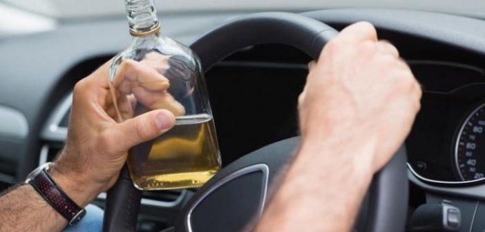 Εμπεσσός: 48χρονος οδηγούσε μεθυσμένος και συνελήφθη