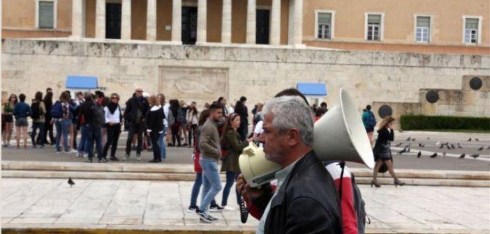 Σε νέα 24ωρη απεργία καλούν ΔΟΕ – ΟΛΜΕ την Πέμπτη