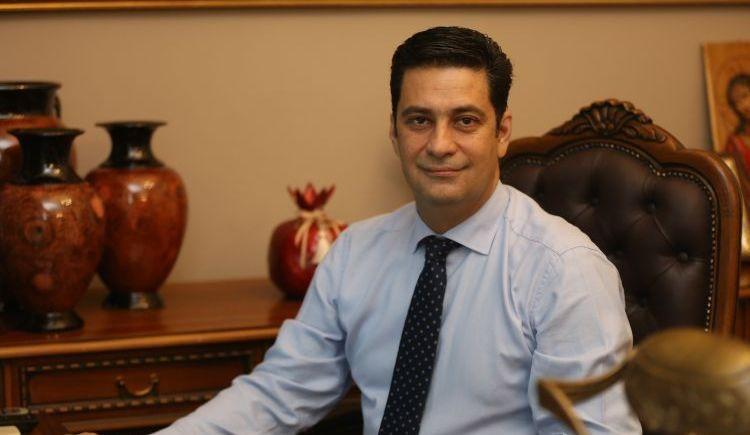 Εκλογή Παπαναστασίου στο νέο ΔΣ της ΚΕΔΕ – Νέος Πρόεδρος ο Δήμαρχος Τρικκαίων Δημήτρης Παπαστεργίου