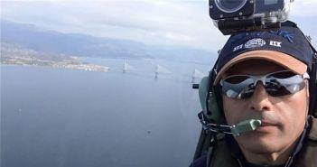 Κρυονέρι: Συνεχίζονται οι έρευνες στον Πατραϊκό για το αεροσκάφος – Η επίσημη ανακοίνωση του Λιμενικού