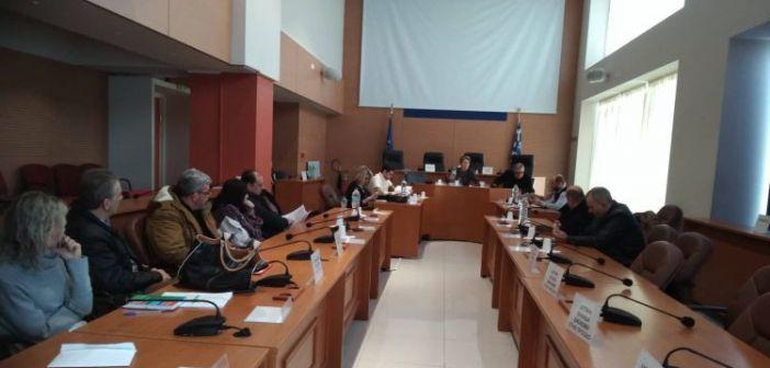 Η Περιφέρεια προετοιμάζει τη μεταφορά μαθητών για την επόμενη σχολική χρονιά– Συγκροτήθηκε και συνεδρίασε η Περιφερειακή Ομάδα Διοίκησης Έργου (ΔΕΙΤΕ ΦΩΤΟ)