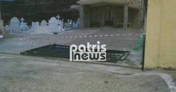 Δυτική Ελλάδα: Στη ΜΕΘ του Ρίου ο 7χρονος Γιώργος που καταπλακώθηκε από σιδερένια πόρτα – Τι λένε οι γιατροί