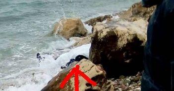Πτώμα άνδρα σε πλαζ της Δυτικής Ελλάδας (ΔΕΙΤΕ ΦΩΤΟ)