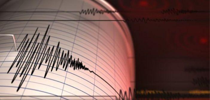 Ιόνιο: Σεισμική δόνηση 3,7 Ρίχτερ στη Ζάκυνθο