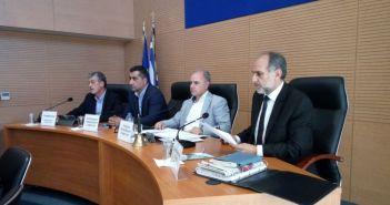 Ο Απολογισμός Πεπραγμένων έτους 2018 της Περιφερειακής Αρχής σε ειδική δημόσια συνεδρίαση του Περιφερειακού Συμβουλίου Δυτικής Ελλάδας