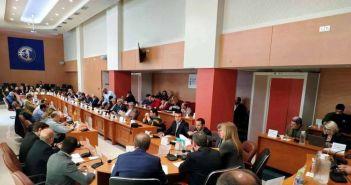 Συνεδριάζει την Παρασκευή το Περιφερειακό Συμβούλιο Δυτικής Ελλάδας – Επί τάπητος δύο νέα έργα στο Θέρμο