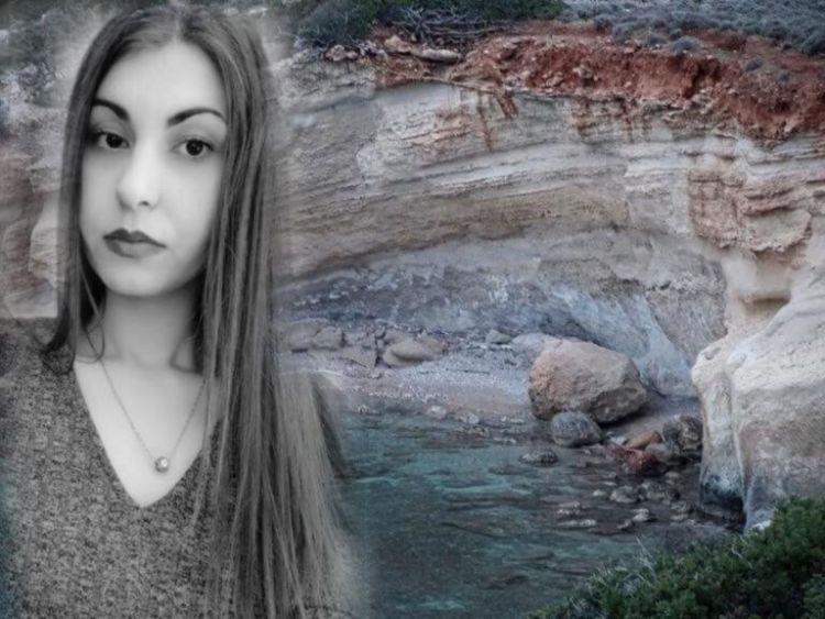 Η συγκλονιστική μαρτυρία της 19χρονης που βίασε ο δολοφόνος της Τοπαλούδη