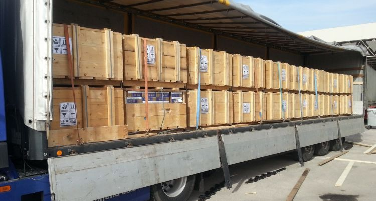 Δυτική Ελλάδα: «Μπλόκο» σε 370.000 πακέτα τσιγάρων