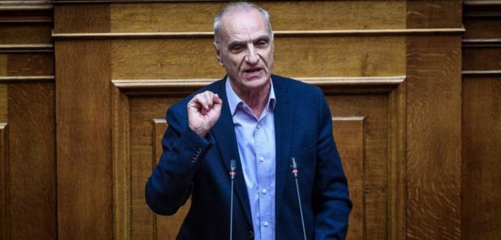 Β. Βαρεμένος: Tο σύστημα θέλει να μεταχειρίζεται την Θεσσαλονίκη σαν τη μυθομανή εσωστρεφή ψωροσυμπρωτεύουσα