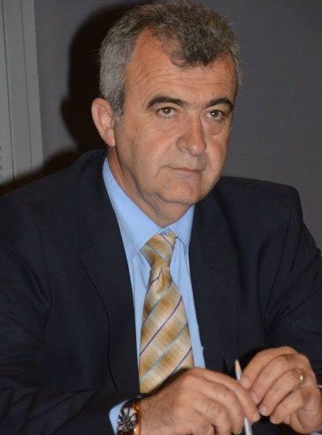 """Αμφιλοχία: Στο ξενοδοχείο """"Αμβρακία"""" η επίσημη ανακοίνωση υποψηφιότητας του Δημάρχου Μ.Βασίλα"""