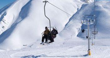 Γεωργιάδης: Πιθανό να αρθεί η απαγόρευση μετακίνησης από νομό σε νομό -Εξετάζεται άνοιγμα χιονοδρομικών