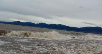 """Η """"Ωκεανίδα"""" αγρίεψε την Τριχωνίδα (ΔΕΙΤΕ ΦΩΤΟ + VIDEO)"""