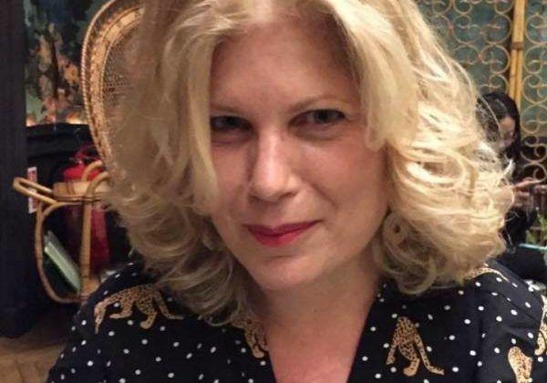 """Δυτική Ελλάδα: """"Έσβησε"""" στα 54 της η Αγγελική Βελλοπούλου (ΦΩΤΟ)"""