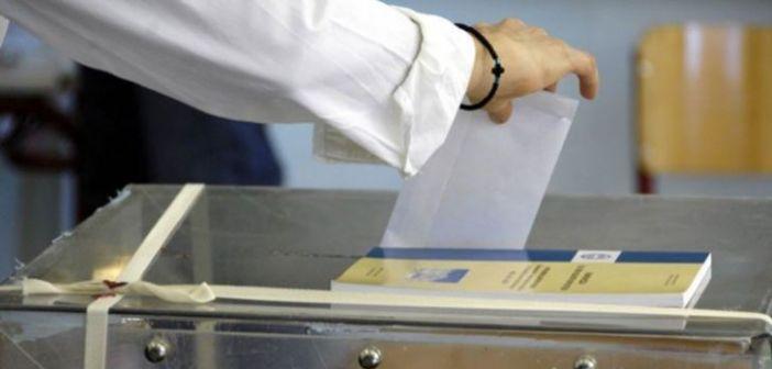 """""""Η Δ.Α.Κ.Ε. καθηγητών ως υπεύθυνη παράταξη υπόσχεται ότι θα τιμήσει την ψήφο των συναδέλφων"""""""