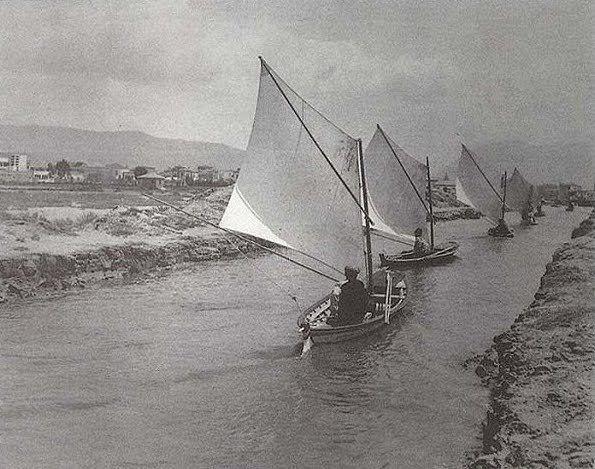 Κατατέθηκε από τον ΦΔ/ΛΜ-ΑΟ η πρόθεση δελτίου άυλης πολιτιστικής κληρονομιάς για την παραδοσιακή αλιεία στο Εθνικό Πάρκο