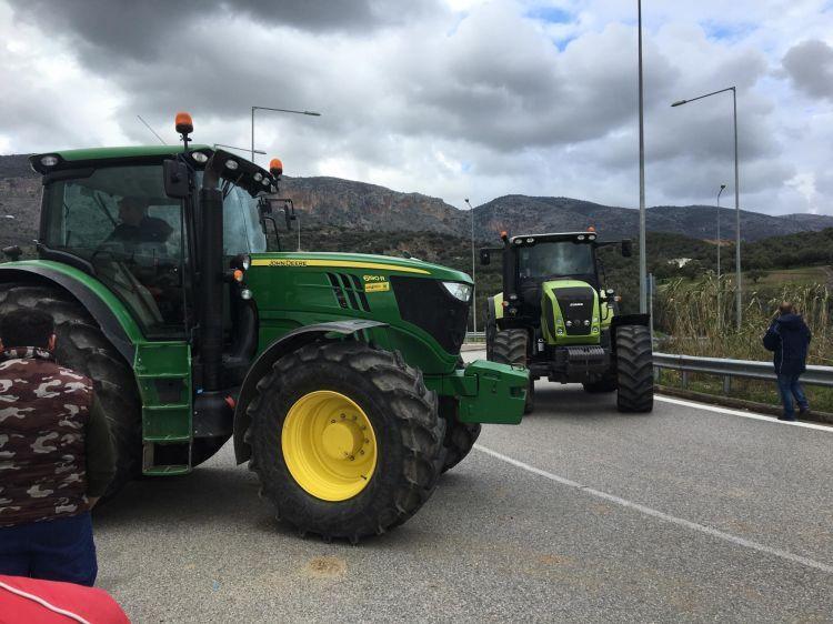 Ανακοίνωση του ΕΠΑΜ Αγρινίου για τις κινητοποιήσεις των αγροτών