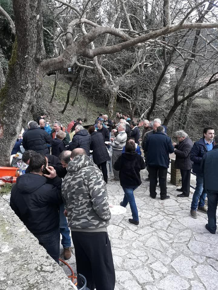 """Ναυπακτία: Με επιτυχία η """"Γιορτή Τσιγαρίθρας"""" στη Χόμορη (VIDEO)"""