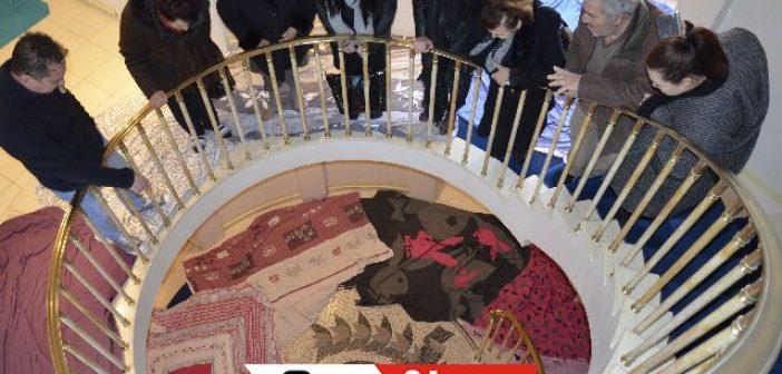 """Πρόγραμμα επισκέψεων στην θαλαμηγό """"Χριστίνα"""" – Τα ΚΑΠΗ Μεσολογγίου οι πρώτοι επισκέπτες (ΔΕΙΤΕ ΦΩΤΟ)"""
