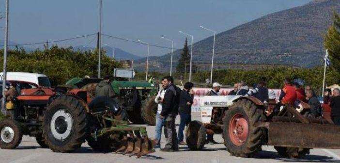 Την Πέμπτη η συνάντηση του Αραχωβίτη με τους αγρότες