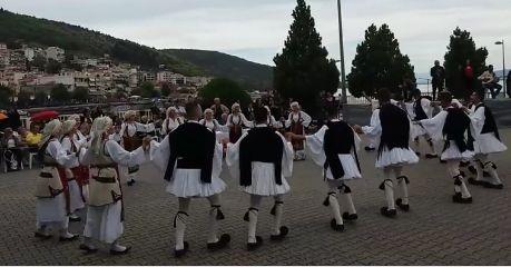 Η Αμφιλοχία, τα έθιμα και οι παραδόσεις σήμερα στο κανάλι της Βουλής (ΔΕΙΤΕ VIDEO)