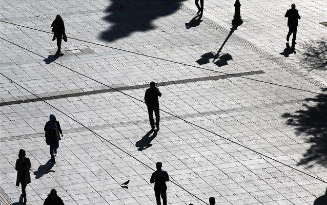 Δυτική Ελλάδα: Στο 18,3% υποχώρησε η ανεργία τον Νοέμβριο