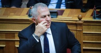 Ο νέος Υπουργός Άμυνας για το μέλλον του στρατιωτικού αεροδρομίου του Ακτίου