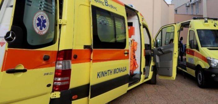 Τραγωδία στη Βοιωτία! Νεκρά δύο παιδιά 3,5 και 4,5 ετών που έπεσαν σε βόθρο