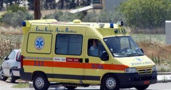 Ηλεία: Νεκρό πεντάχρονο κοριτσάκι που παρασύρθηκε από αυτοκίνητο στα Λεχαινά