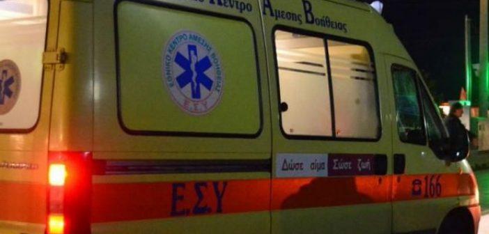 Δυτική Ελλάδα: Ξύλο για ένα διπλοπαρκάρισμα στην οδό Αράτου – Στο νοσοκομείο ο ένας, το έσκασε ο άλλος