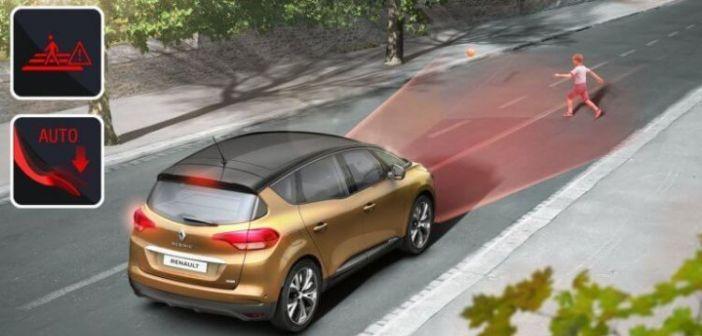 Υποχρεωτικό από το 2020 το αυτόματο φρενάρισμα ανάγκης στα αυτοκίνητα