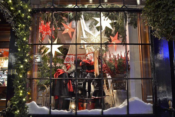 Ο Δήμος Αγρινίου βραβεύει την πιο όμορφη Χριστουγεννιάτικη βιτρίνα