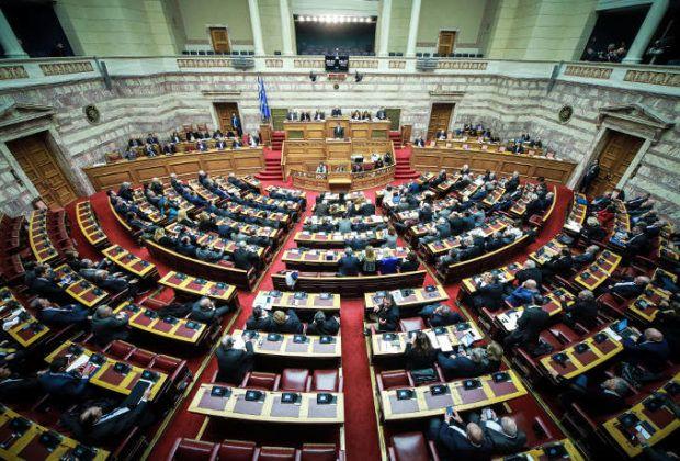 Πέρασε από την επιτροπή το πρωτόκολλο της ένταξης των Σκοπίων στο ΝΑΤΟ