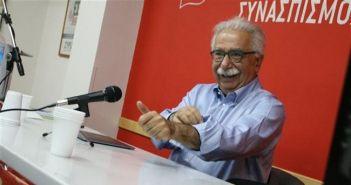 """Επιβεβαιώνει ο Γαβρόγλου την ίδρυση δεύτερου Πανεπιστημίου Δυτικής Ελλάδας στην Πάτρα με ΕΑΠ και """"παραδοσιακά"""" τμήματα των ΤΕΙ"""