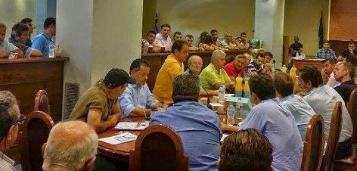 Συνεδριάζει το Δημοτικό Συμβούλιο Ξηρομέρου την Παρασκευή 22 Φεβρουαρίου