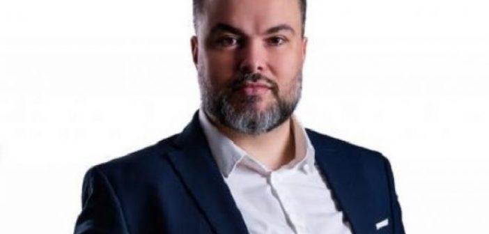 Δυτική Ελλάδα: Αυτός είναι ο νέος αναπληρωτής διοικητής του Πανεπιστημιακού Νοσοκομείου Πατρών