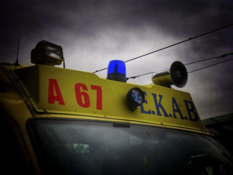 Νεκρός 48χρονος σε τροχαίο στην Πρέβεζα