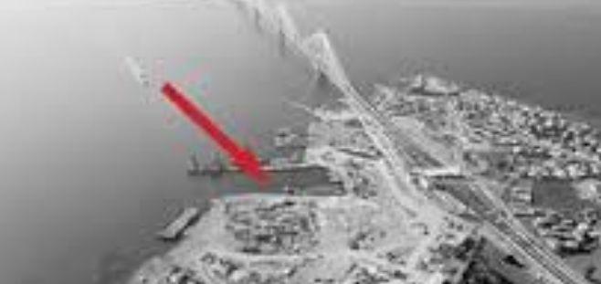 Το πρώην εργοτάξιο της ζεύξης Ρίου – Αντιρρίου στις αποκρατικοποιήσεις του ΤΑΙΠΕΔ